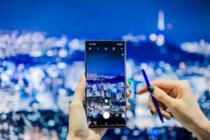 5G手机怎么选?7999元的三星Galaxy Note10+ 5G了解一下