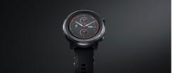 华米科技Amazfit智能运动手表3发布,支持19种运动模式