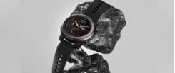 1299元运动标杆,华米科技发布Amazfit智能运动手表3