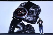 华米科技发布Amazfit智能运动手表3,配全圆定制反射屏售1299元