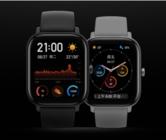 1天卖出1万只,899元华米科技Amazfit GTS比苹果更香