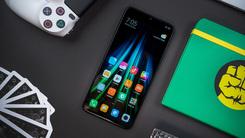 首发Helio G90T/三星 6400W传感器:Redmi Note 8 Pro图赏