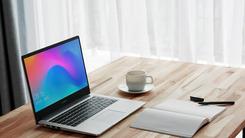 RedmiBook新品亮相售价3999元起 搭载十代酷睿