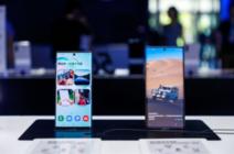 顶级屏幕+潮流机身 三星Galaxy Note10系列让人爱不释手