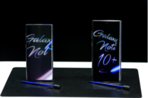 三星Galaxy Note10+ 5G正式在国内发布:开启5G时代