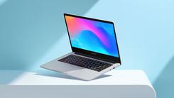 新RedmiBook 14预约量破150万 目前最实惠10代酷睿新品
