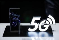 三星Galaxy Note10+预售火爆 5G旗舰体验大不同