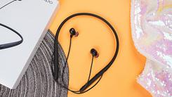 长续航+好音质 OPPO Enco Q1无线降噪耳机图赏