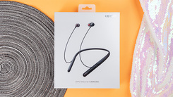 耳朵和脖颈都舒服 OPPO Enco Q1无线降噪耳机体验