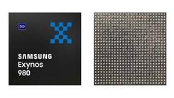 三星推出Exynos 980处理器 内置5G调制解调器