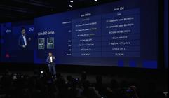真全网通5G手机荣耀V30第四季度发布 或将搭载麒麟990