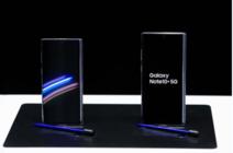 专为5G而生 三星Galaxy Note10+ 5G火热预售中