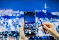 智慧型S Pen加持 三星Note10系列升级交互新体验