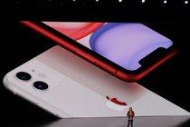 就长这个样!iPhone 11系列手机正式发布