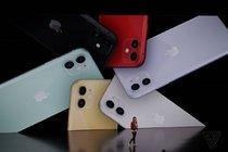苹果新品正式发布 京东成为唯一官方授权预售渠道