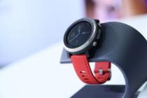 华米科技Amazfit智能运动手表3上市 售价1299元成运动达人首选