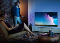 智能电视机哪个品牌好?飞利浦智能电视欧风系列让生活更精彩!