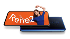 OPPO Reno2今日开售 2999元首销福利诱人