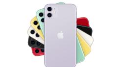 iPhone 11工信部入网信息披露 全系均为4GB RAM