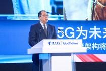高通中国区董事长孟樸——5G驱动行业变革