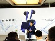 专访vivo王友飞:为消费者带来最好的TWS耳机