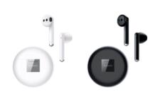搭载自研麒麟A1芯片 华为FreeBuds 3无线耳机海外价格公布