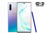 通过无线网络联盟认证 三星Galaxy Note10系列带来移动新体验