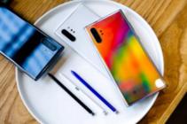 三星Note10系列VS华为Mate30系列:5G旗舰谁更全面?