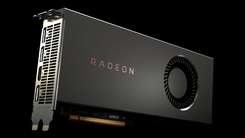 AMD Navi12/14显卡 临近发布规格仍成谜
