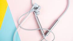 轻巧灵动 演绎时尚色彩 华为FreeLace无线耳机图赏