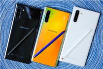 诠释广州速度 三星Galaxy Note10系列解锁5G时代新体验