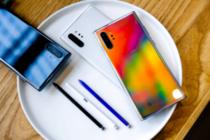 三星苹果正面交锋 Note10系列凭综合实力和前沿创新取胜