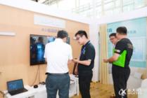 科大讯飞AI电视助手亮相天翼博览会,助客厅迈入语音交互新时代