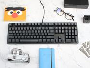 暗夜中的精灵 ikbc R300机械键盘使用体验