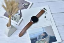 华为Watch GT 2体验评测,科技与时尚的完美融合