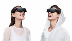 不止Mate 30 华为发布VR眼镜HUAWEI VR Glass