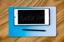 手写笔中的魔法棒 三星Note10系列新S Pen轻松捕捉精彩瞬间