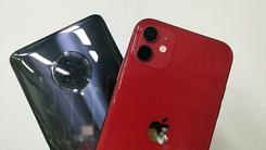 互有胜负的对决 vivo NEX 3 5G VS iPhone 11拍照