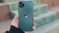 信仰灯回来了?iPhone或将用背部logo做指示灯