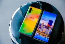 三星Galaxy Note10系列热销不断:后置四摄,成就拍照终极梦想