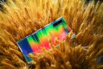 """不是""""游戏手机""""的Galaxy Note10系列 为何游戏体验如此优秀?"""