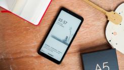 海信阅读手机A5助你新的一年从阅读开始