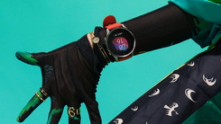 14天超长续航腕上潮品 小米手表Color 799元首发