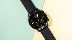 年轻人的第一件科技潮品 小米手表Color评测