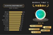一加氢OS赢了,鲁大师牛角尖年度最佳UI!