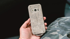 户外探险居家生活必备良品 Nokia 800评测