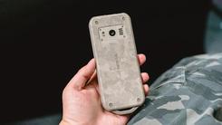 放心砸地球 Nokia 800三防手机图赏