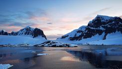 14天南极之旅,用华为Mate30 Pro记录极地之美