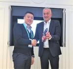 """聚焦CES2020京东斩获""""AMD全球最大的线上合作伙伴""""等三项大奖"""