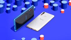 HTC 12月营收报告公布 同比下滑严重 5G或是转机